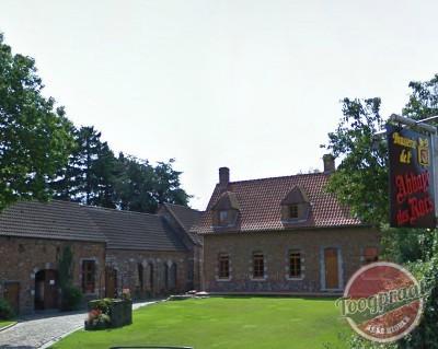 Brouwerij Abbaye Des Rocs Blond