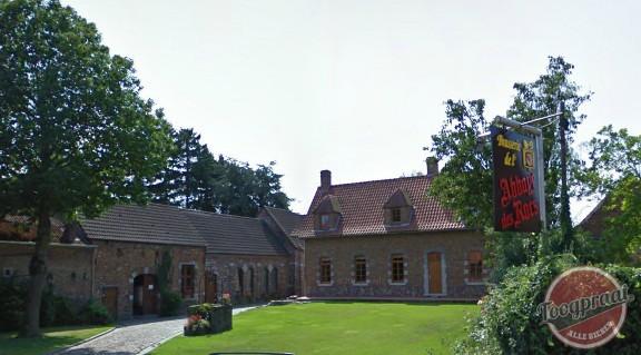 Brouwerij-Abbaye-des-Rocs
