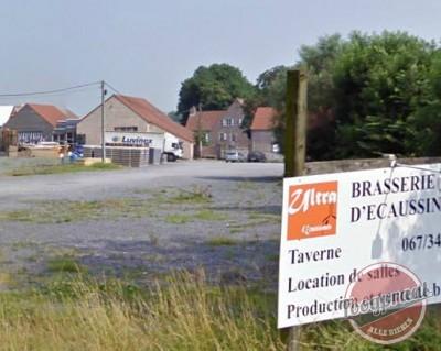 Brasserie d'Ecaussinnes
