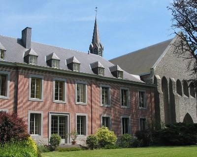 Abdij Notre-Dame de Scourmont