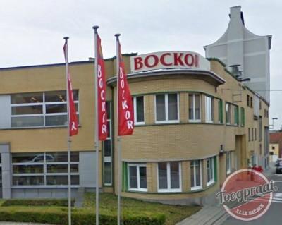 Bockor