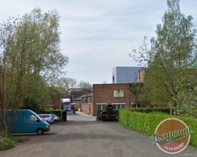 Brouwerij Oude Kriek Boon