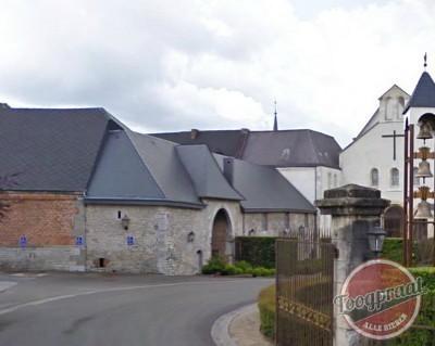 Abdij Notre-Dame de Saint-Remy