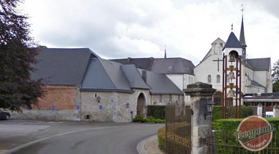 Brouwerij Abdij Notre-Dame de Saint-Remy | Toogpraat