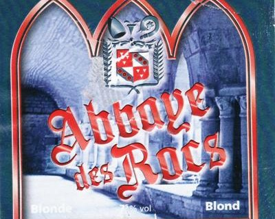 Abbaye Des Rocs Blond