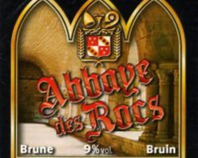 Abbaye Des Rocs Bruin