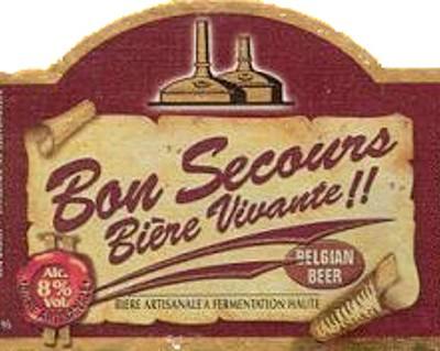 Bon Secours Brune