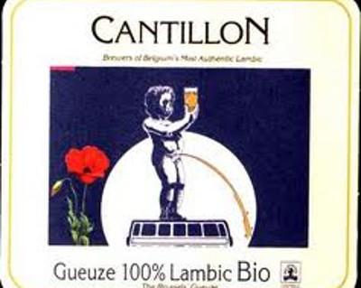 Cantillon Geuze