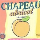 Chapeau Abricot