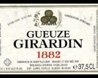 Geuze Girardin Wit