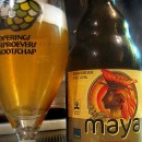 Jessenhofke Maya