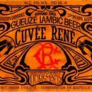 Lindemans Geuze Cuvée René Grand Cru