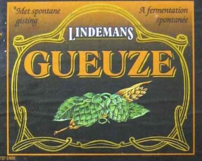 Lindemans Geuze