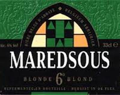 Maredsous 6
