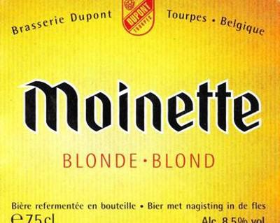 Moinette Blonde