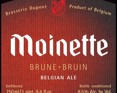 Moinette Brune