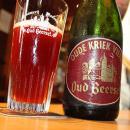 Oud Beersel Oude Kriek