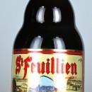 St. Feuillien Bruin Réserve