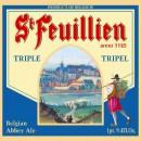 St. Feuillien Tripel