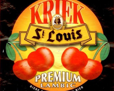 St. Louis Kriek Premium