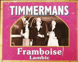 Timmermans Framboise Lambic
