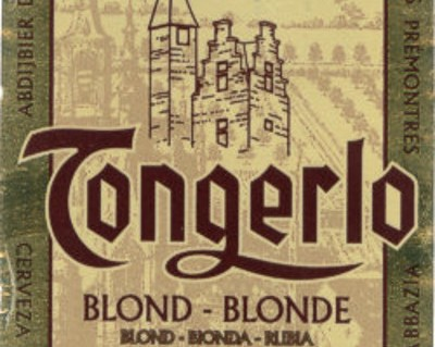 Tongerlo Blond