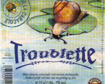 Troublette