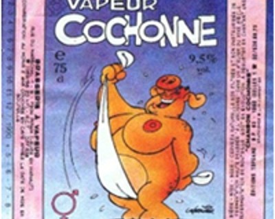 Vapeur Cochonette