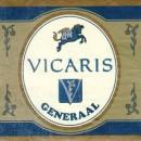 Vicaris Generaal