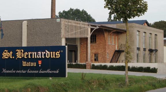 brouwerij Sint-Bernardus