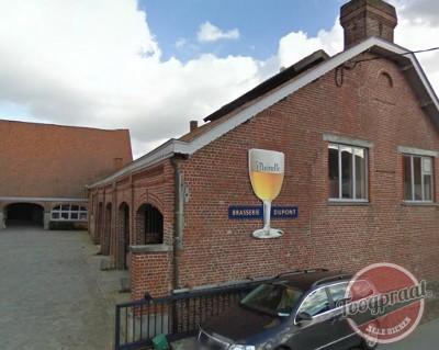 Brouwerij Bons Voeux