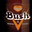 Bush Amber Tripel