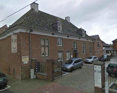 Brouwerij Oude Kriek De Cam