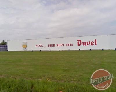 Brouwerij Duvel
