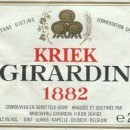 Girardin Kriek