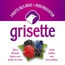 Grisette Fruits des Bois