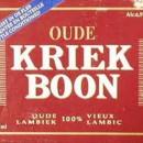 Oude Kriek Boon