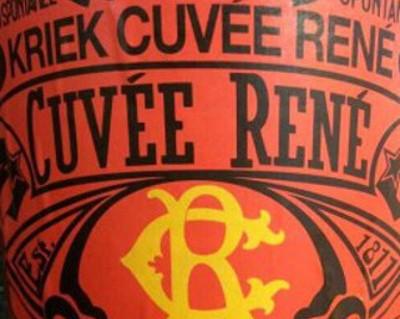 Lindemans Kriek Cuvée René